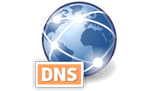 DNS administrering